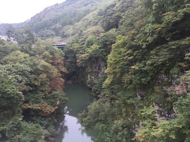 月山あさひ博物村 ふれあい橋3