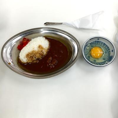 赤丸カレー