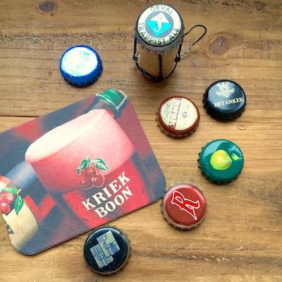 ベルギービール3告知イメージ