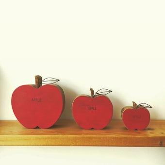 おやつおさけ2016りんご
