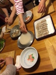 2016 05 14 ベトナム料理教室とワイン-3