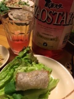 2016 05 14 ベトナム料理教室とワイン-5