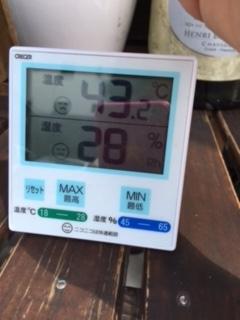 2016 08 07 温度計