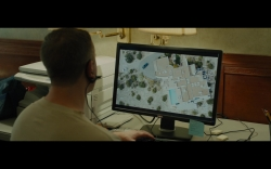 DELL-Monitors-–-Product-Placement-in-Sicario-2015-Movie-1