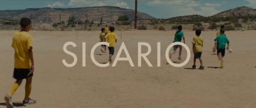 016 Sicario (2015)