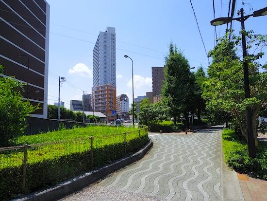 仙台坂2号墳