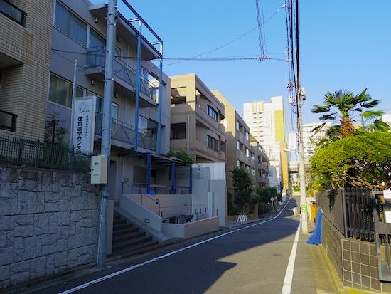 「渋谷区№81遺跡」