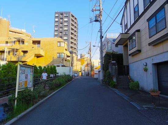 「渋谷区№14遺跡」