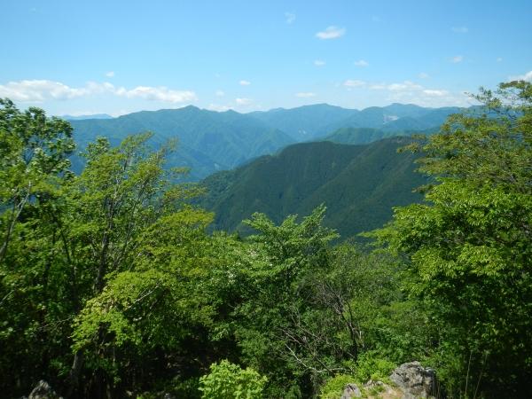 川苔山 046