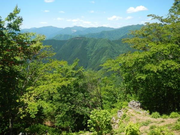川苔山 047