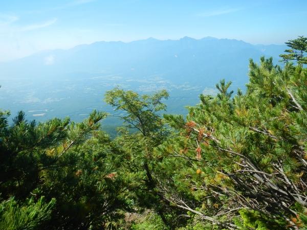 八ヶ岳 017