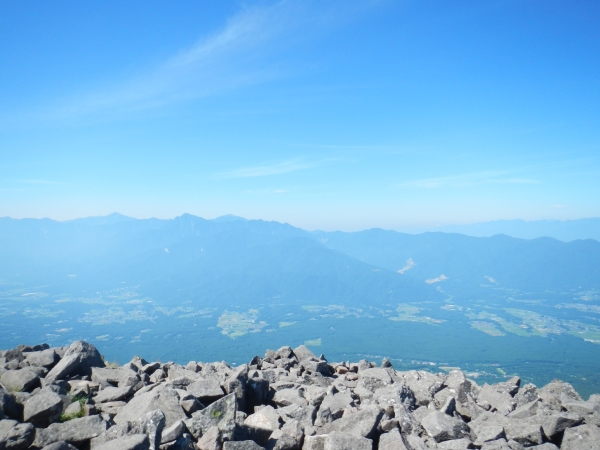 八ヶ岳 033