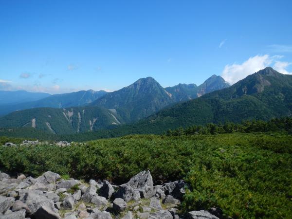 八ヶ岳 031
