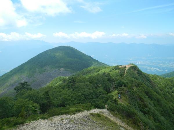 八ヶ岳 058
