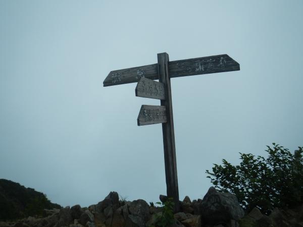 八ヶ岳 079