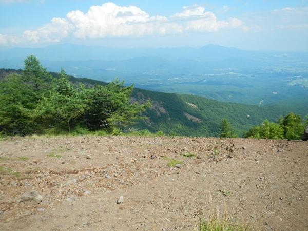 八ヶ岳 101