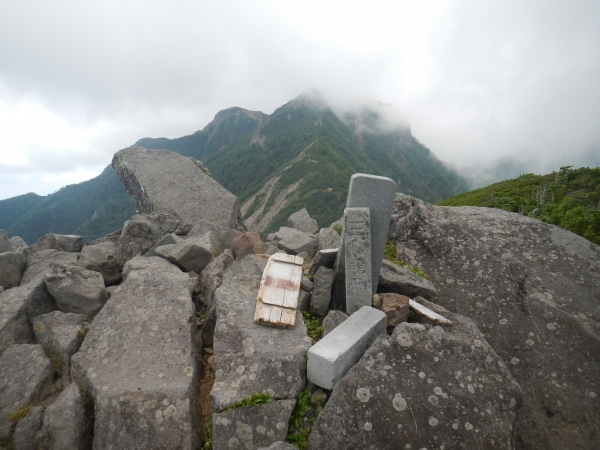 八ヶ岳 090