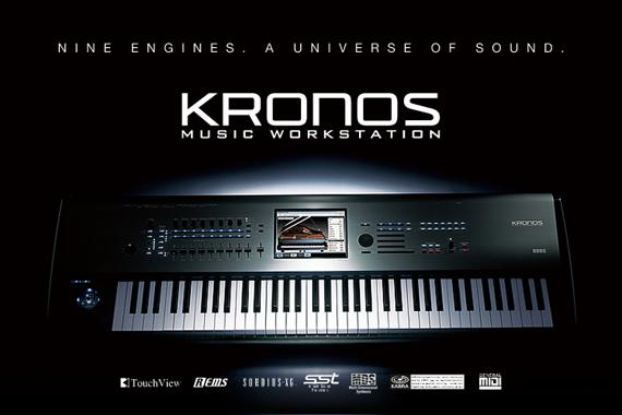 kronos index