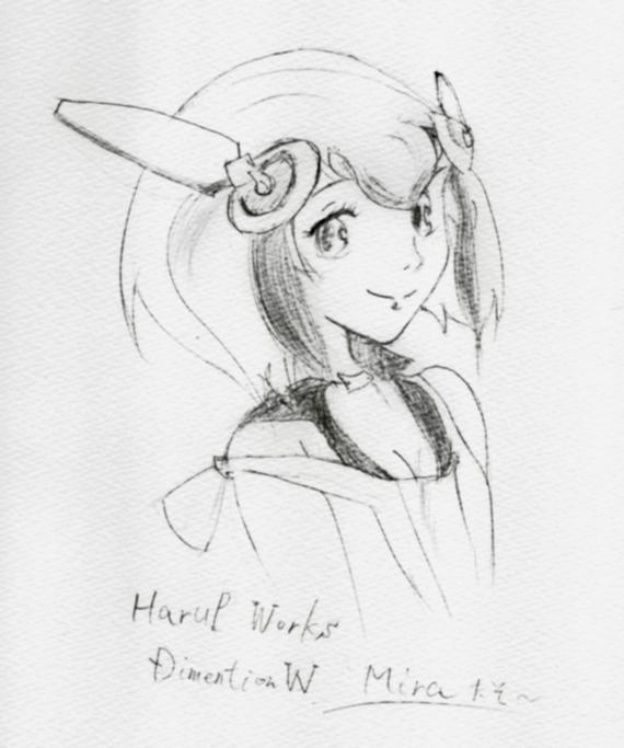 Mira Drawing5