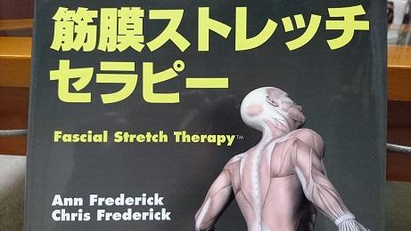 筋膜ストレッチ