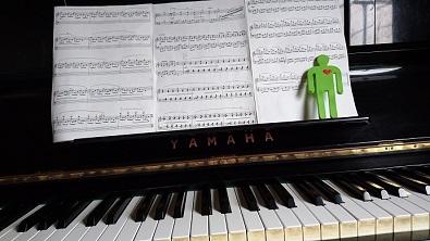 ピアノみどり2