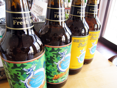 1609 志賀高原ビールハーベストブリュー