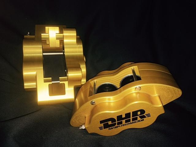 DHR caliper