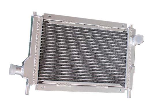 MPI radiator
