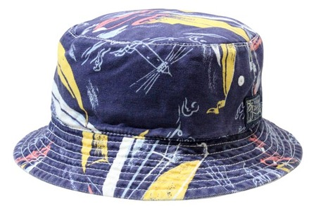 5e65c3ee82f Reversible Sailboat Bucket Hat (710543162003  White Sapphire Star)