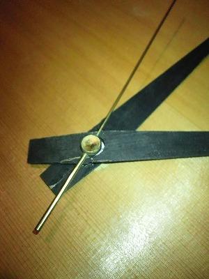 兵港 六角時計修理 (2)