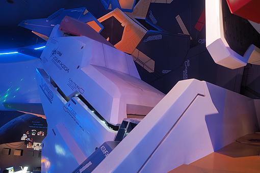 Cockpit in(2) 25