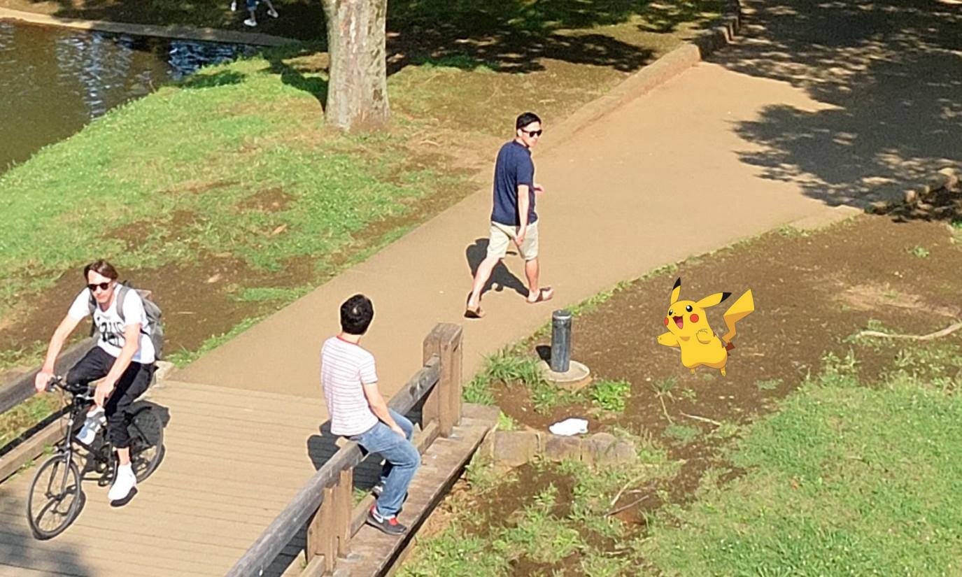 PokemonGO ポケモンGO 嬉しい 楽しい 大好き レア