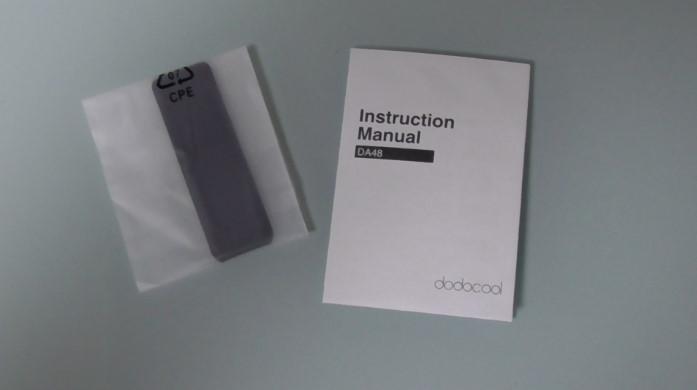dodocoolのUSB端子とコンセントをさせるコンセントタップのレビュー0 02-03-17-189