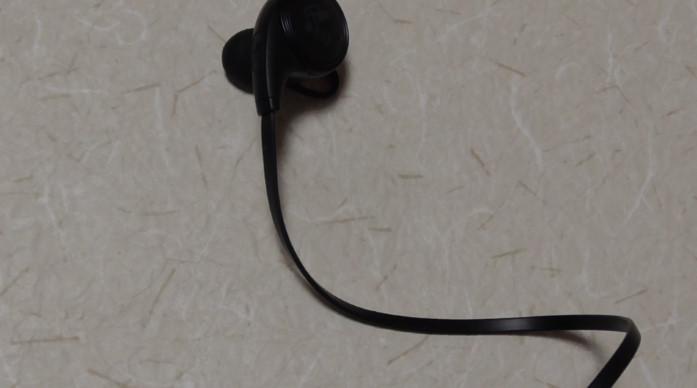 BluetoothイヤホンQY8のレビュー1 09-18-12-168