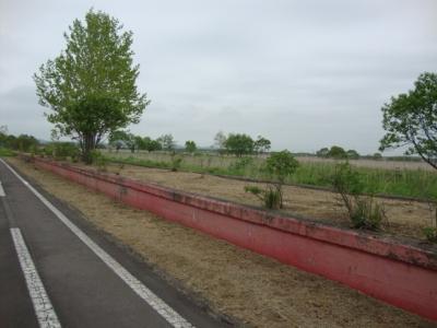 サイクリングロード 004