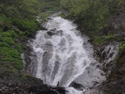 斜里岳 041