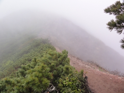 斜里岳 072