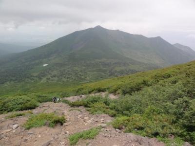 富良野岳・十勝岳 124
