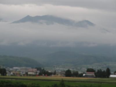 富良野岳・十勝岳 200