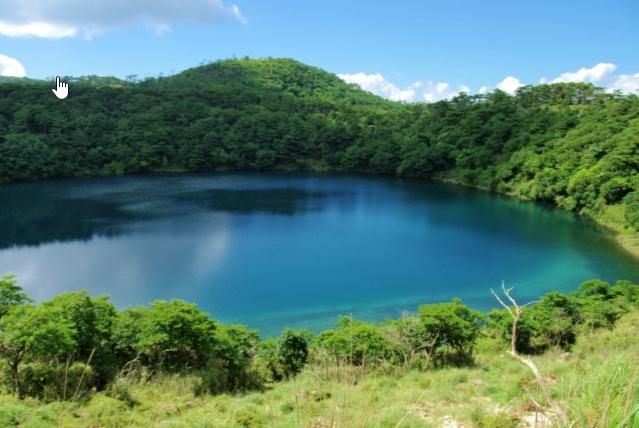 えびの、霧島、桜島 2泊3日 キャンプドライブ
