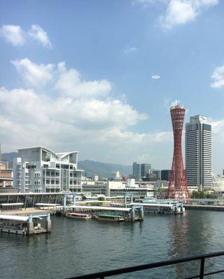 トニーローマ 神戸ハーバーランド店
