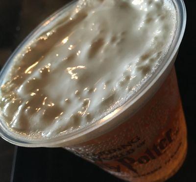 ハリーポッター バタービール