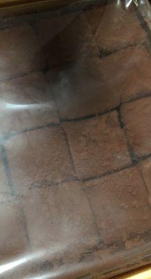 シルスマリアの生チョコレート アールグレイ