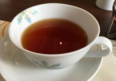 神戸ベイシェラトン ハイティー TWGの紅茶
