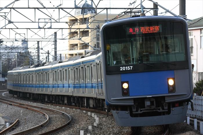 2342レ 20157F