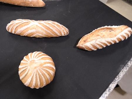 シェフのパン1