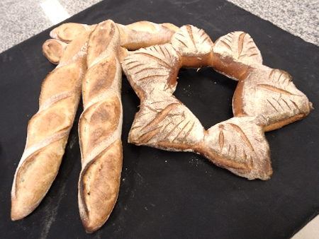 シェフのパン2