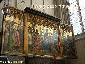 ケルン大聖堂6