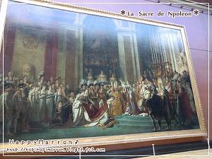 作品ナポレオン一世の戴冠式