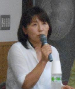ぎふ多胎ネット糸井川さん